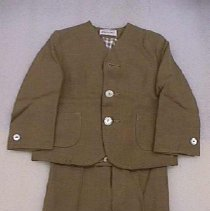 Image of 2004.045.00016AB - Suit