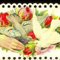 Image of Card, Calling, Lina Nordin