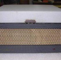 Image of 2005.044.00001AC - Recorder, Reel-to-Reel Tape