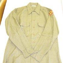Image of 2006.061.00001 - Uniform