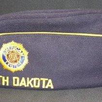 Image of 2006.061.00018 - Cap, Garrison