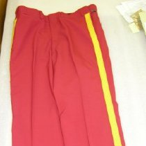 Image of 2006.065.00003 - Uniform