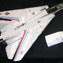 Image of 2007.043.00001ag - Vehicle, Toy