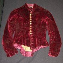 Image of 2008.006.00183 - Jacket