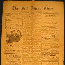 Image of The Dell Rapids Times