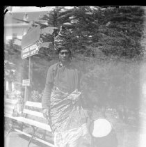 Image of 2013.013.00042 - Negative, Glass Plate