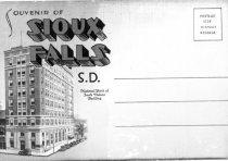Image of 2015.019.00001 - Album, Postcard