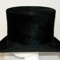 Image of Top hat