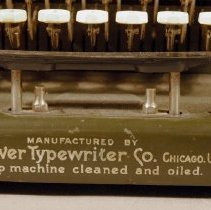 Image of Typewriter