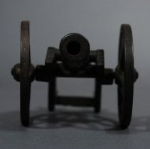 Image of Cannon, Toy