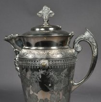 Image of Urn, Coffee