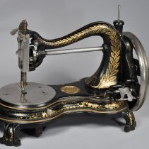 Image of Machine, Sewing