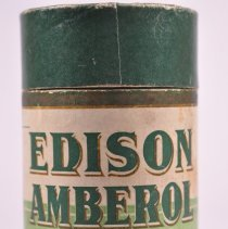 Image of Cylinder, Phonograph