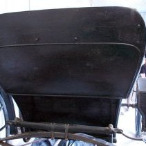 Image of Surrey - exterior seat back