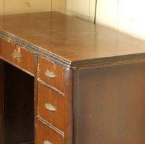 Image of Desk