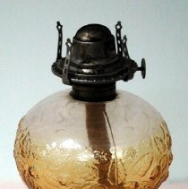 Image of Kerosene Lamp