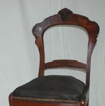 Image of 1959.002.047 - Chair
