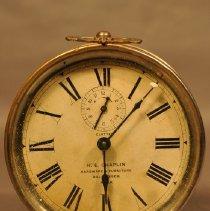 Image of Clock, Alarm