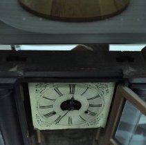 Image of Clock, Wall