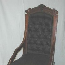 Image of 1960.001.003 - Chair, Rocking