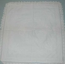 Image of 1960.001.040 - Tablecloth