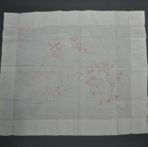 Image of 1960.001.077 - Sham, Pillow