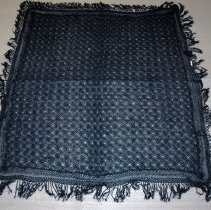 Image of 1960.007.004 - Shawl