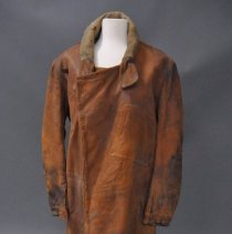 Image of 1960.009.006 - Greatcoat