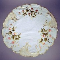 Image of 1960.013.001 - Doily