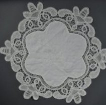 Image of 1960.013.003 - Doily