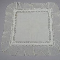 Image of 1960.013.004 - Handkerchief