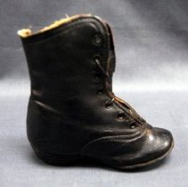 Image of Boot, Child's