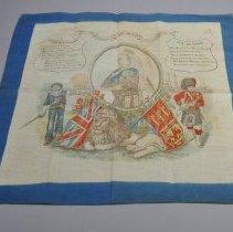 Image of 1960.059.003 - Handkerchief