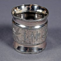 Image of 1961.003.013 - Ring, Napkin