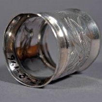 Image of Ring, Napkin