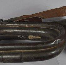 Image of 1961.007.001 - Bugle