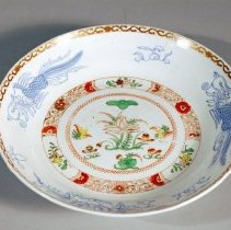 Image of Plate, Serving