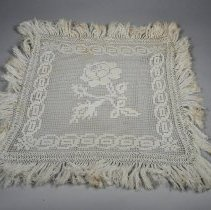 Image of 1961.013.037 - Doily
