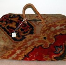 Image of Travelling case