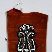Image of 1961.027.063 - Moccasin