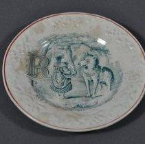 Image of Dish, Doll