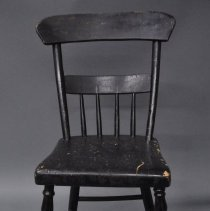 Image of 1964.005.063 - Chair