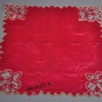 Image of 1964.012.014 - Handkerchief