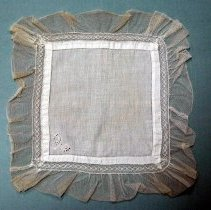 Image of 1965.011.012 - Handkerchief