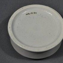 Image of Jar, Cosmetic