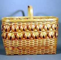 Image of 1968.022.005 - Basket, Carrying