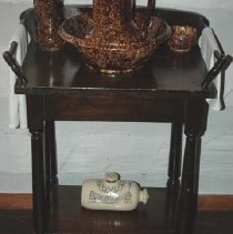 Image of 1969.029.001 - Washstand