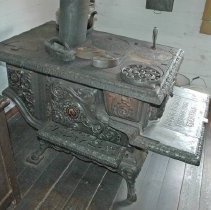 Image of Stove