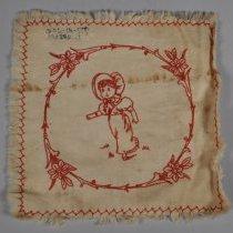Image of 1970.081.051 - Needlework