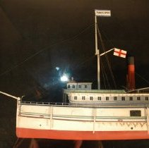 Image of Ship, Model